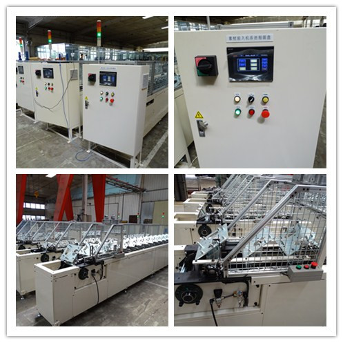 Customized automation equipment, finished factory~